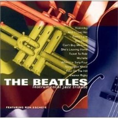 Picture of The Beatles Jazz Tribute CD