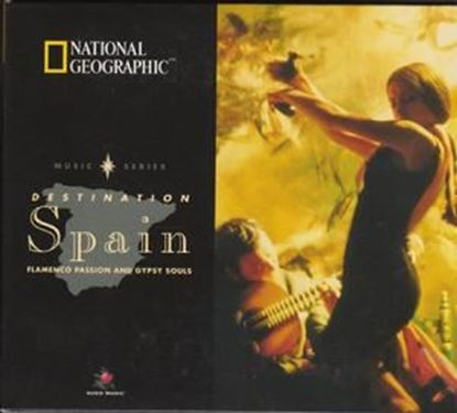 Picture of NGS Spain CD