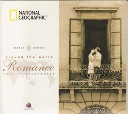Picture of NGS Romance CD