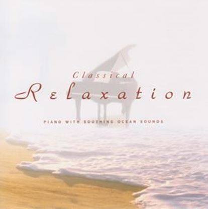 Picture of Classical Relaxation Piano CD