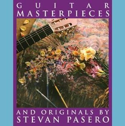 Picture of Guitar Masterpieces CD