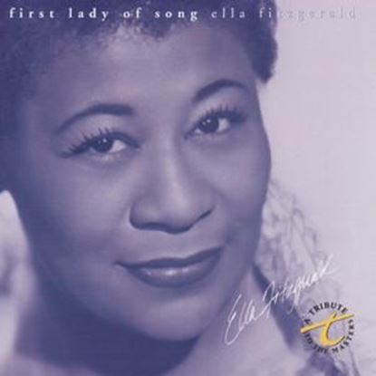 Picture of First Lady of Song CD