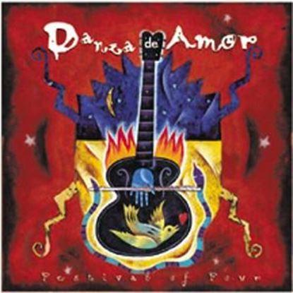 Picture of Danza de Amor CD