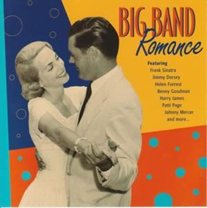 Picture of Big Band Romance CD