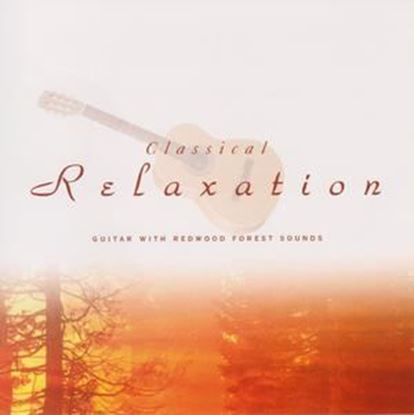 Picture of Classical Relaxation Guitar CD