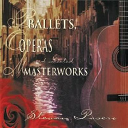 Picture of Ballets, Operas, and Masterworks CD