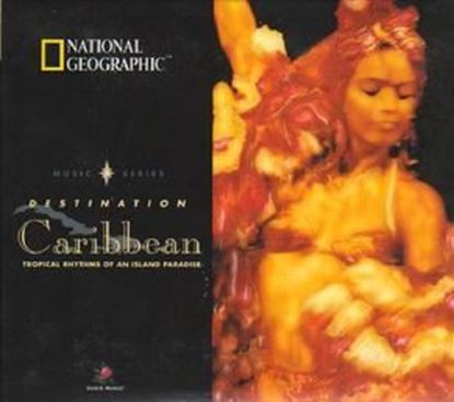 Picture of NGS Caribbean CD