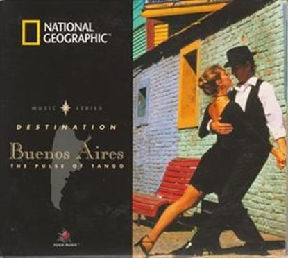 Picture of NGS Buenos Aires CD
