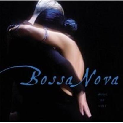 Picture of Bossa Nova - Music of Love CD