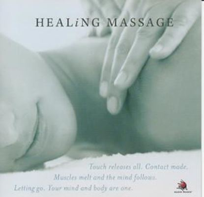 Picture of Healing Massage - My Own Time CD