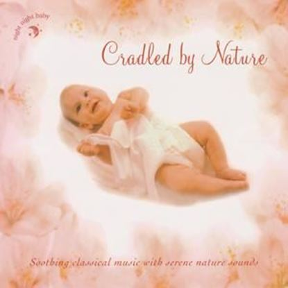 Picture of Cradled By Nature CD