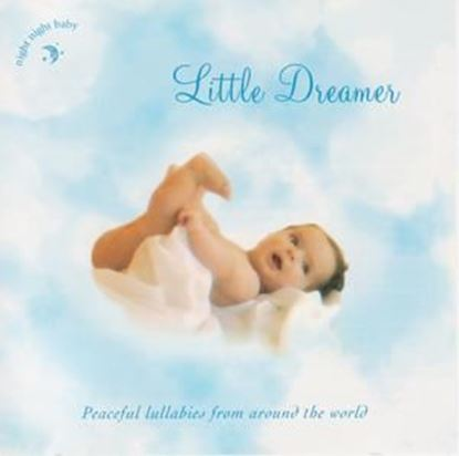 Picture of Little Dreamer CD