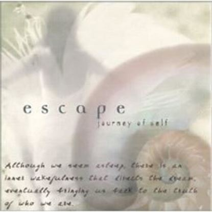 Picture of Escape - Journey of Self CD