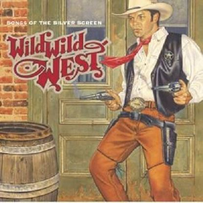 Picture of Wild Wild West CD
