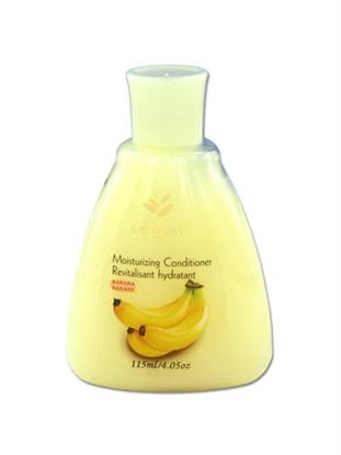 Picture of Travel size banana scented conditioner (Available in a pack of 24)