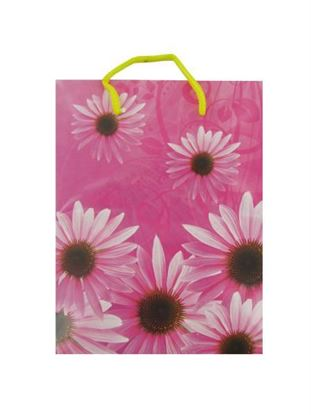 Picture of Bright daisies gift bag (Available in a pack of 24)