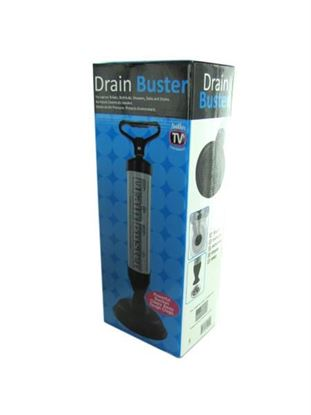 Picture of Drain buster (Available in a pack of 1)