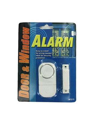 Picture of Door and window alarm (Available in a pack of 24)