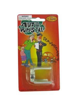 Picture of Joke auto whistle (Available in a pack of 24)