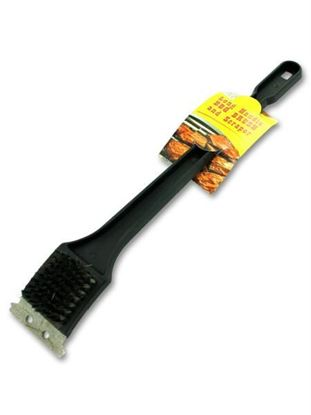 Picture of Barbecue brush with scraper (Available in a pack of 24)