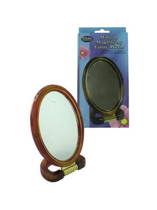 Picture of Magnifying vanity mirror (Available in a pack of 24)