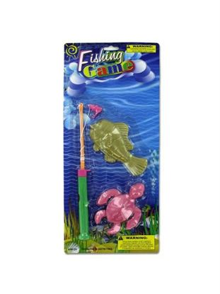 Picture of Magnetic fishing game (Available in a pack of 24)