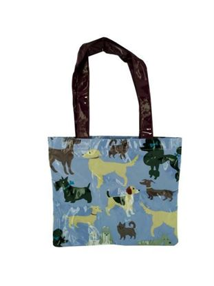 Picture of Doggy tote bag 38487 (Available in a pack of 3)
