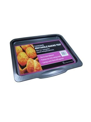 Picture of Baking sheet, rectangle shape (Available in a pack of 4)