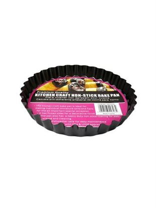 Picture of Fluted round baking pan (Available in a pack of 4)